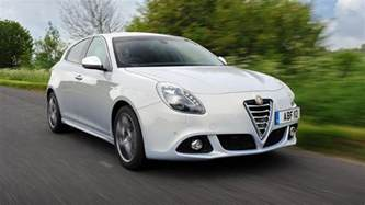 Alfa Romeo Giu Alfa Romeo Giulietta Review Top Gear