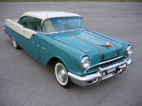 1955 Pontiac Chief 1955 Pontiac Chief Information And Photos Momentcar