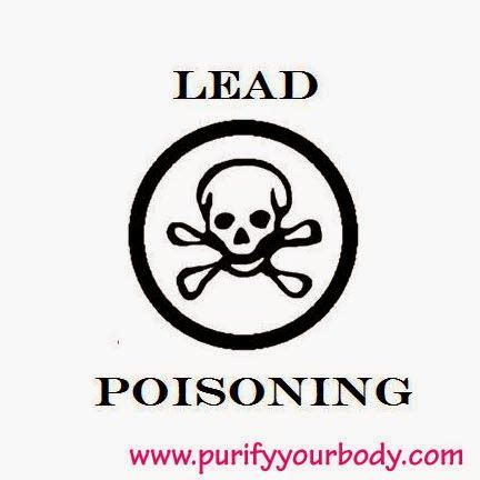 How To Detox From Lead by Lead Poisoning Foot Pads Detox And Detox