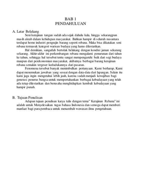 format laporan observasi pdf contoh tugas b indo laporan observasi