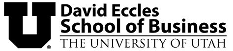 Utah State Mba by David Eccles School Of Business At The Of Utah