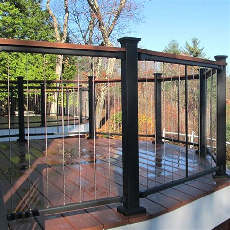 185 best Deck railing and porch railing design ideas