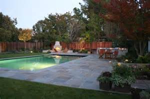 Backyard With Pool 20 Backyard Pool Design Ideas For A Summer