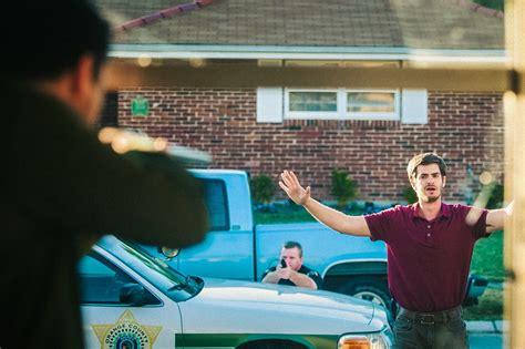 clip of 99 homes starring andrew garfield teaser trailer