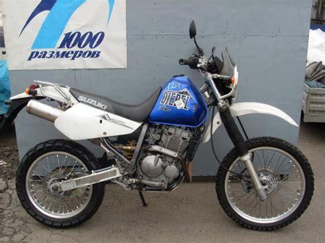 Suzuki Djebel Suzuki Suzuki Djebel 250 Xc Moto Zombdrive