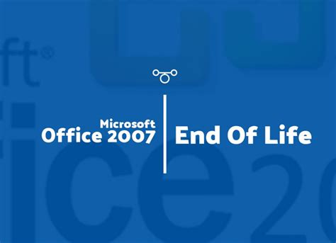 Office 2007 End Of microsoft office 2007 end of itomic irelands