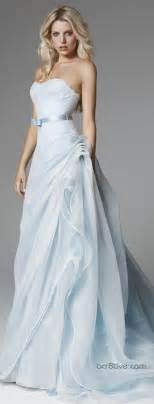 2014 wedding inspiration pale blue wedding dresses