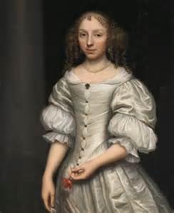 17th century hair isis wardrobe 17th century ladies