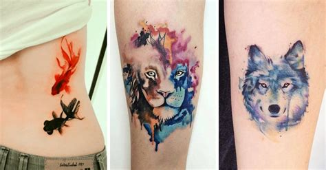 imagenes tatuajes y sus significados 15 ideas de tatuajes de animales y su poderoso significado