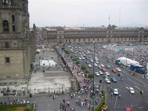 zocalo jobs plaza de la constituci 243 n el z 243 calo mexico city plaza