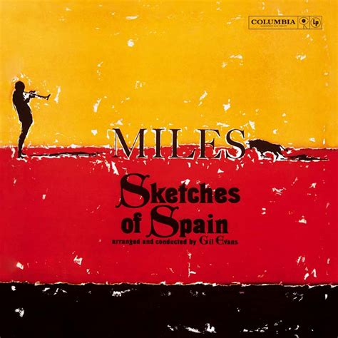Sketches Of Spain sketches of spain davis