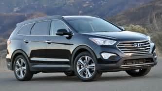 Hyundai Santa Fe Hyundai Santa Fe 2017 Listino Prezzi Motori E Consumi