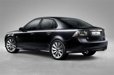saab   officially   production carscoza