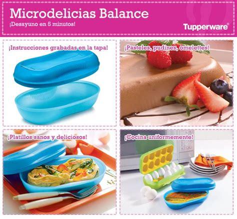 Box Bento Microwave 1 Wrna Promosi microdelicias balance de tupperware es una gran invenci 243 n