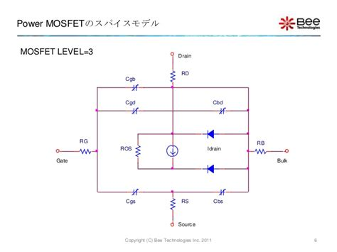 Power Lifier Second mosfet spice model 28 images about spice model of