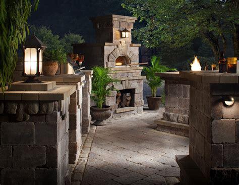 brick oven backyard brick oven fireplace