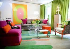 Colours For Home Interiors by Tangerine Tango Interior Paint Color Schemes For 2012