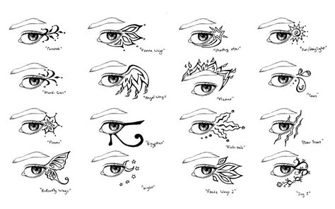 eye tattoo designs by lomelindi88 on deviantart