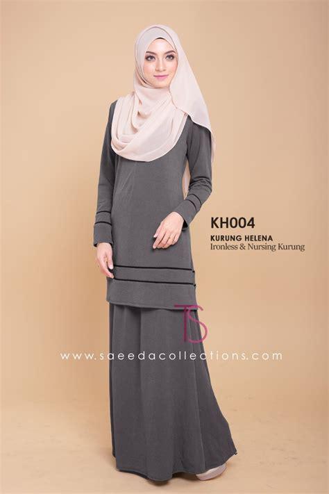 Baju Melayu Sedondong baju kurung moden sedondon soft moss crepe helena all sold out saeeda collections