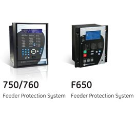 Feeder Protection samas engineering motors pumps switch gears fans and