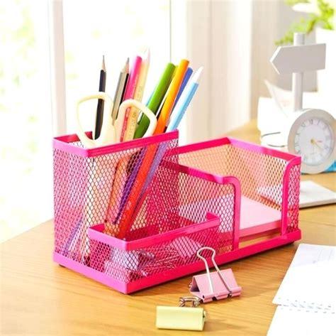 Amazing Best 25 Cute Desk Accessories Ideas On Pinterest Pink Desk Organizers And Accessories