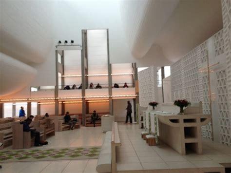 Bagsvaerd Church, Jorn Utzon Copenhagen Kirke e architect