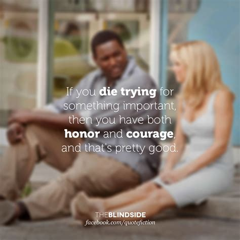 film quotes about family blind side movie quotes the blind side 2009 facebook