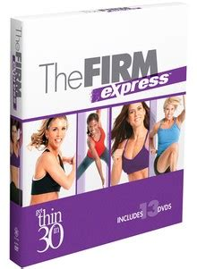 Firmer As Seen On Tv by Diet And Exercise Drleonards