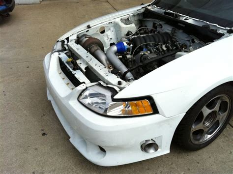 2000 mustang turbo kit turbo lsx in a 2000 saleen s281 mustang build page 4