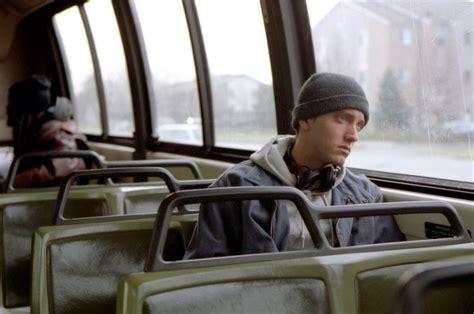 movie eminem was in 8 mile 10th anniversary what happened to eminem kia