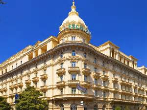 rome hotel westin excelsior rome italy