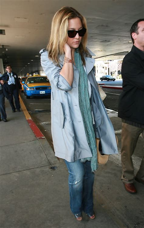 Kate Owen Back On Could It Be by Kate Hudson In Owen Wilson Kate Hudson Arriving At Lax