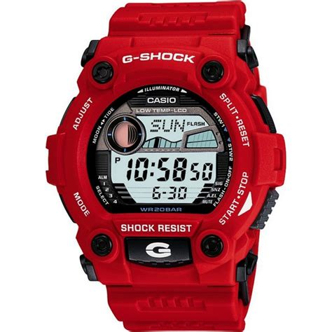 Casio G Shock G 7900 A4 g 7900a 4er casio mens g shock g rescue