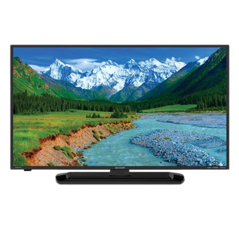 Led Tv Sharp Inch Lc 32le185i Usb sharp lc32le260m 32 led tv 2hdmi usb