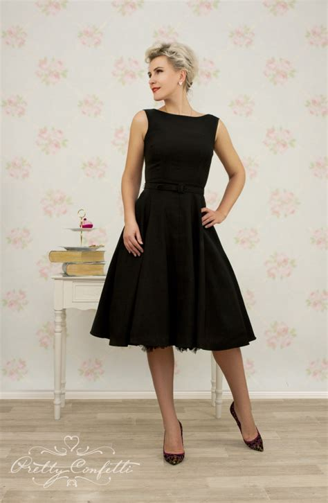 swing kleid vintage mode shop f 252 r retro rockabilly 50er kleidung