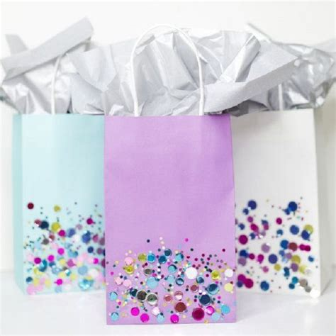 gift bag ideas 35 eye catching goodie bag ideas cool crafts