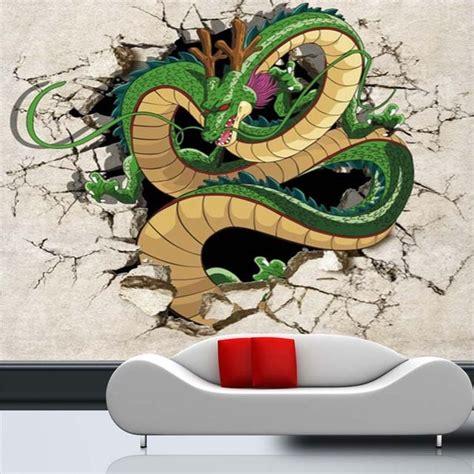dragon ball z wallpaper mural 3d dragon photo wallpaper dragon ball wallpaper custom
