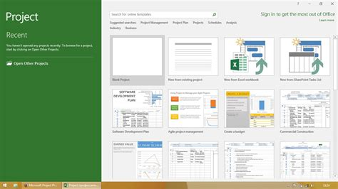 project professional microsoft project professional 2016 version archa soft