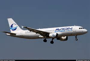 Ly vex avion express italia airbus a320 212 planespotters net just