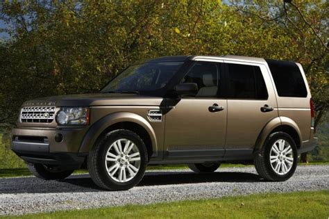 how does cars work 2011 land rover lr4 transmission control 2011 land rover lr4 driven