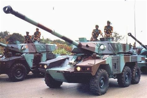 Light Armored Vehicle by World And Forces