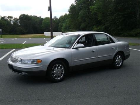 how petrol cars work 2001 buick regal interior lighting buy used 2001 buick regal gs 3800 series supercharged leather trans issue nj look nr bid in