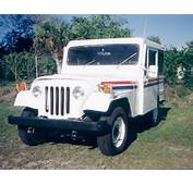 AM General Mail Truckpicture  12 Reviews News Specs