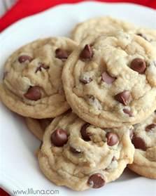 chocolate chip cookies recipe dishmaps