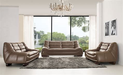 Modern And Classic Italian Leather Living Room Sets Italian Living Room Set