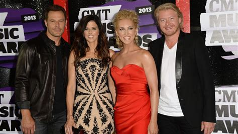 Little Big Town Everything Changes Mp | cmt music awards carrie underwood taylor swift mingle