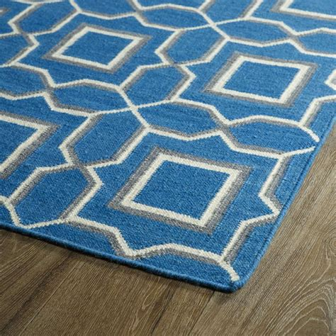 Teal Area Rug Kaleen Rugs Glam Gla06 91 Teal Area Rug Carpetmart