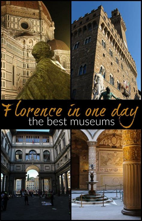best museums florence one day in florence the best museums to visit road