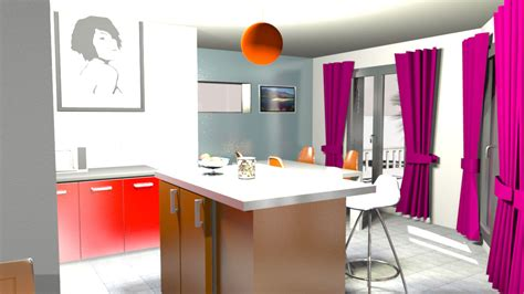 Home Plans With Interior Pictures by Sweet Home 3d Logiciel 3d Gratuit Pour L Int 233 Rieur Et