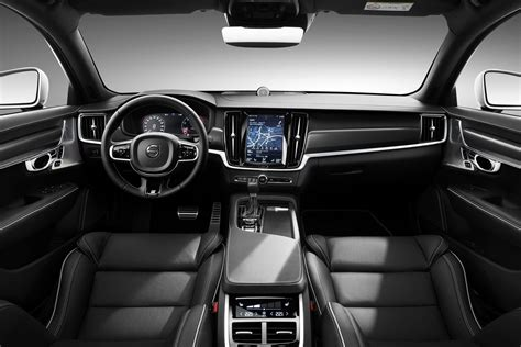 2018 volvo s90 review 2018 2019 cars coming out